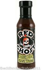 Red Ghost Honey Bbq Ghost Wing Sauce (12oz.)