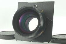 [NEAR MINT ] NIKON Nikkor W 210mm f/5.6 Lens Copal No.1 Shutter from Japan