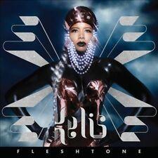 Kelis - Fleah Tone - New Factory Sealed CD