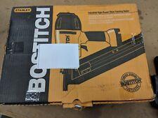 Bostitch Industrial High-Power Stick Framing Nailer N88RH-2MCN