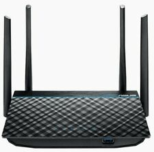 ASUS Router RT-ACRH13 Dual-Band 2x2 AC1300 Wifi 4-port Gigabit w/ USB 3.0