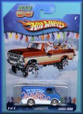Hot Wheels 2009 Holiday Rods Combat Medic - 6 of 6