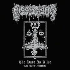 Dissection - The Past Is Alive (The Early Mischief) (NEW CD DIGI)