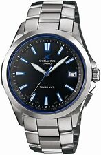 New Casio  OCEANUS OCW-S100-1AJF  Watch  for Men's