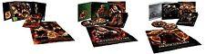Die Tribute von Panem Teil 1,2 und Mockingjay 1 - Fan Edition 6 DVD Pack