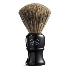 The Art of Shaving Genuine Badger Black Shaving Brush
