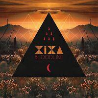 XIXA - BLOODLINE  CD NEU