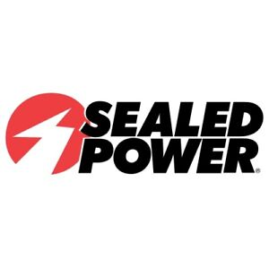 Sealed Power 205-153 Engine Re-Ring Kit, 4.000 in Bore For SB Chevy Ford Kit NEW