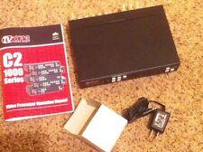 TVONE C2-1100 DOWN SCAN CONVERTER UP TO 2048 X 2048 HDTV 1080P VIDEO RESOLUTION