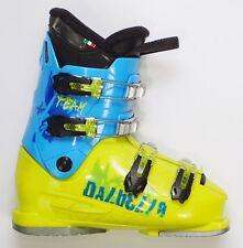 Kinder Jugend Skischuhe Dalbello Team Mondopoint 24 größe ca.38 (FH553)