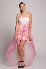 Prom Strapless Sheath Dresses for Women