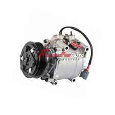 Ac Compressor 77599 Fits 01 02 Honda Civic 17l L4 Fits 2001 Civic