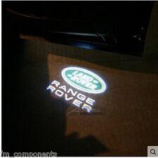 Led puertas Range Rover (Sport, freelander,discovery) desde 2010 en adelante