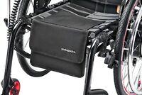 pickepacke. Rollstuhltasche groß mit Innenfächern | Rollstuhltasche vorne