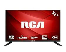 RCA RB32H1-UK 32 inch HD TV Triple Tuner 3x HDMI
