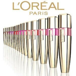 L'OREAL Colour Caresse Wet Shine Lip Gloss Stain Lip Color BUY 1 GET 1 75% OFF