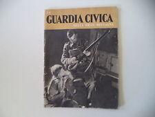 - LA GUARDIA CIVICA DELLA GRAN BRETAGNA - ANNI 40/50 (II GUERRA MONDIALE)