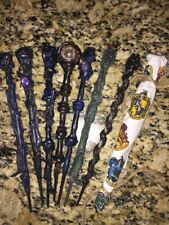 Wands, Witches, Wizards, Harry Potter, Magic, Hogwarts, Homemade, Gifts