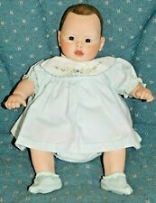 "Beautiful 18"" Baby Doll ""Cuties Judy"" Excellent Condition"