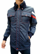 Racing Polyester Coats & Jackets for Men