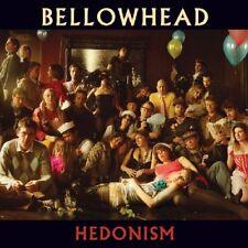 BELLOWHEAD - HEDONISM CD ALBUM (NEW/SEALED) (2010)