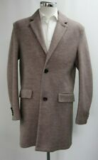 Men's Unbranded Beige Brown Coat (M).. Sample 5177