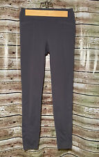 Sz S | Athleta Gray metro leggings Tight Work Commute 27 Inch Inseam