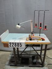 Union Spezial 39500 3Fade Industrie Overlock Nähmaschine Overlockmaschine #22885