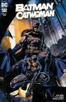 BATMAN/CATWOMAN #1 (DAVID FINCH EXCLUSIVE VARIANT) COMIC BOOK ~ DC Comics