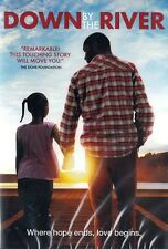 NEW Sealed Christian Family Drama WS DVD! Down By the River (Sean Johnson)