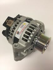 300 Amps Load Boss HO Alternator 160A @Idle 2012-2015 Honda Civic,CR-V 2.4L Only