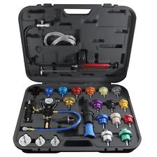 Mastercool 43301 Master Radiator Pressure System Kit And Vacuum System Brand