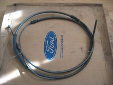 NOS 1978 Ford F100/500 Front Brake Cable D8TZ-2853-D OEM
