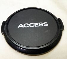 Access 58mm snap on type Lens Front Cap