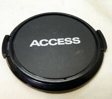 Access 58mm snap on type Lens Front Cap      Free Shipping USA