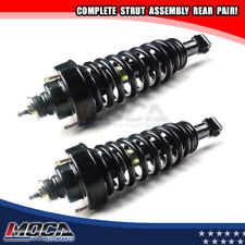 2 Rear Shocks Struts Assembly Kit For 2002 2003 2004 2005 Ford Explorer Mercury