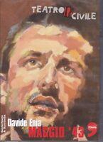 DVD Mayo '43 por David Enia Teatro Incivile Nuevo