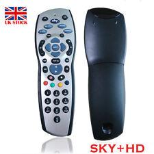 2018 UK NEW SKY + PLUS HD BOX REMOTE CONTROL REV 9 f REPLACEMENT HQ