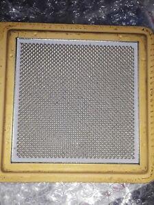 Rare IBM TCM -Thermal Conduction Module ,Mainframe,Microprocessor,IBM 3081