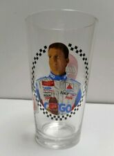 Jeff Burton #99 Coco Cola Drinking Glass Pint