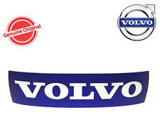 Volvo S60 V60 V70 XC70 Front Grille Badge Emblem Metal Sticker Logo 31214625