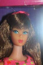 Vintage Barbie Twist n Turn Light Brown- In Original Box