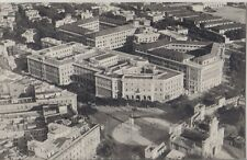 1930 Roma - veduta aerea di porta pia