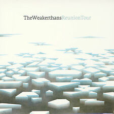 New PROMO SLIPCASE CD The Weakerthans: Reunion Tour