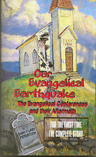 Our Evangelical Earthquake Book~Seventh-day Adventist Compromise~Martin~Froom