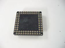 LOT/17 CPU IC SOCKETS 84 PIN