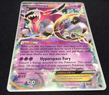 Hoopa EX 36/98 World Championship Pokemon Cards Mint