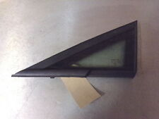 13465 H12H 12-16 MK5 SEAT IBIZA 5DR N/S PASSENGERS FRONT A PILLAR GLASS WINDOW