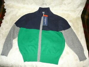 TOOBYDOO New York Sweater Boys Size 5