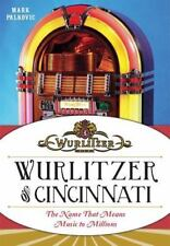 Wurlitzer of Cincinnati: The Name That Means Music to Millions (Paperback or Sof
